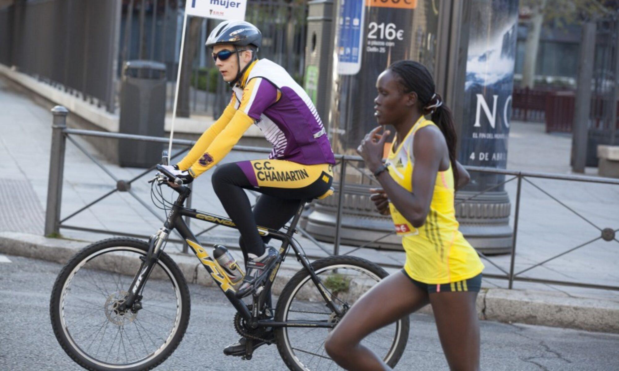 Club Ciclista Chamartín