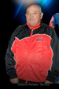 Antonio Perlado